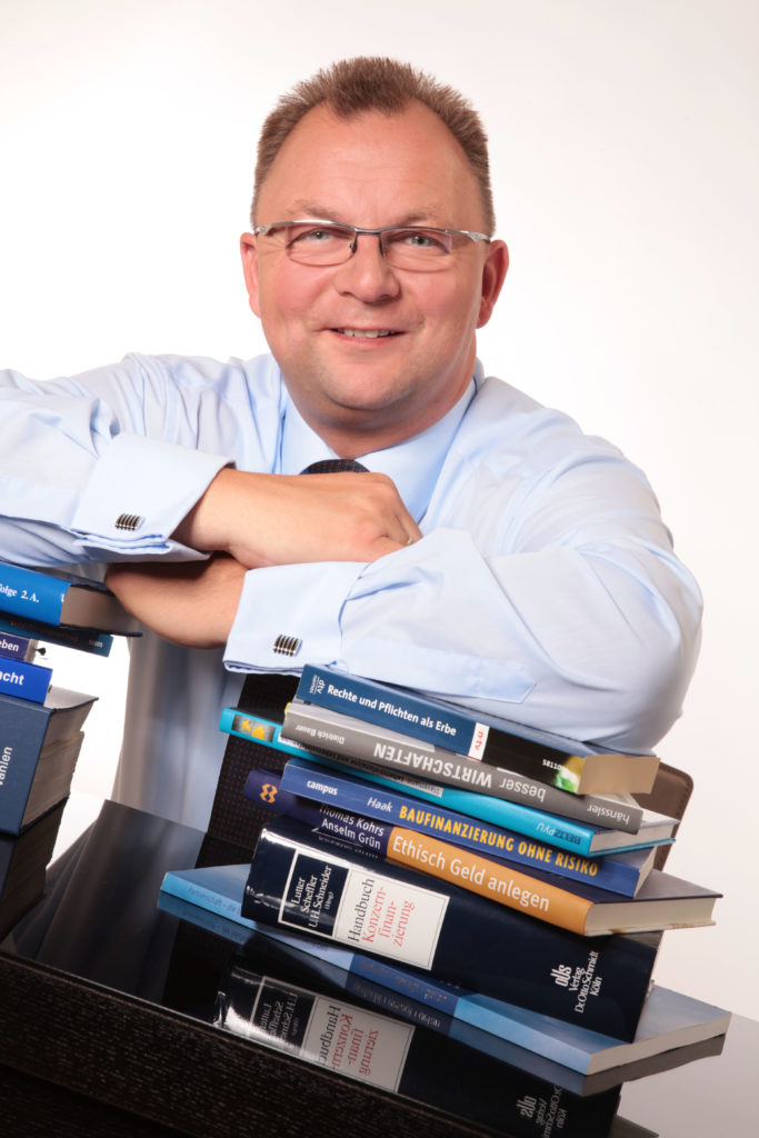 Christian Heuser - Berater