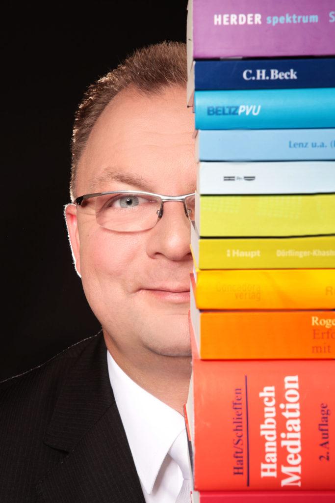 Christian Heuser - Mediator