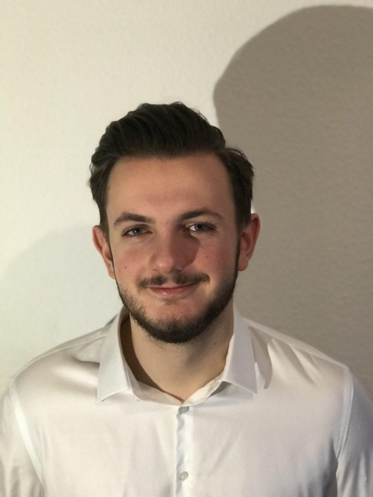 Luca Marcel Heuser